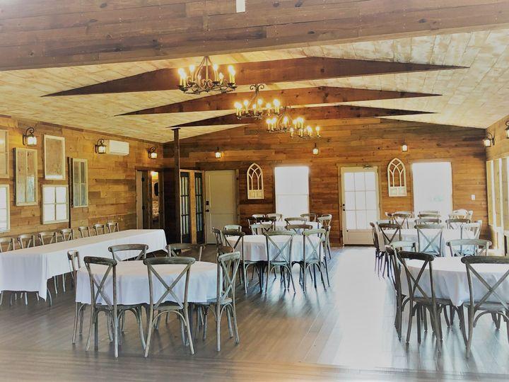 Tmx 50seatscross 51 981931 160556299171984 Dripping Springs, TX wedding venue