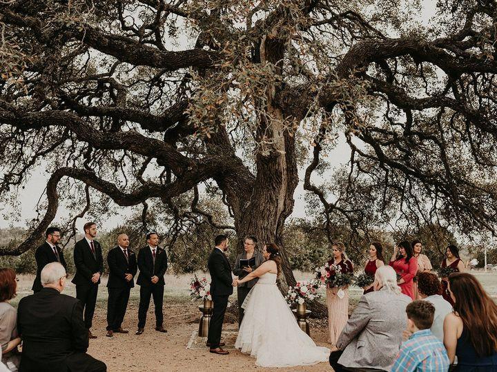 Tmx Ceremony 45 Websize 51 981931 160686061197040 Dripping Springs, TX wedding venue