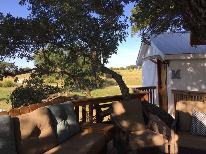 Tmx Deck4andmackdoor 51 981931 1565902578 Dripping Springs, TX wedding venue