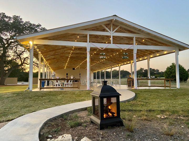 Tmx Firelanternpavilion 51 981931 160556258980961 Dripping Springs, TX wedding venue
