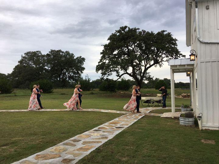 Tmx Lacymaids 51 981931 Dripping Springs, TX wedding venue