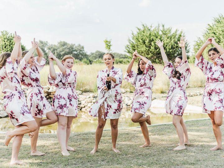 Tmx Robes 51 981931 1569441207 Dripping Springs, TX wedding venue