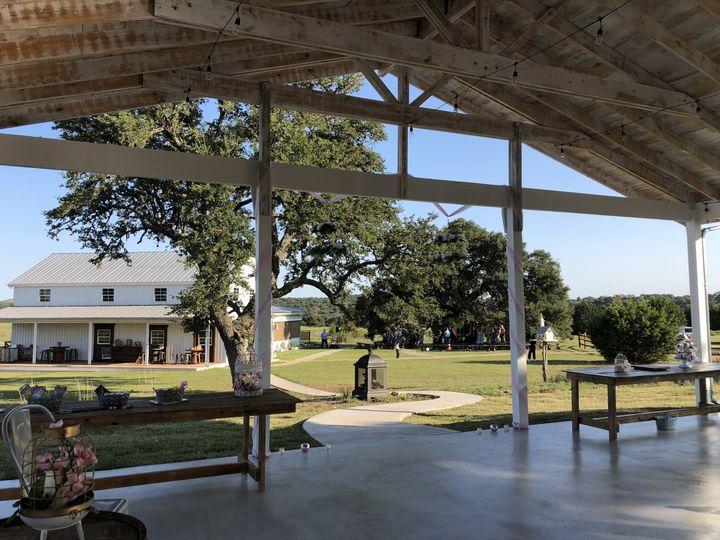 Tmx Viewbarnfrompav 51 981931 160556259175730 Dripping Springs, TX wedding venue