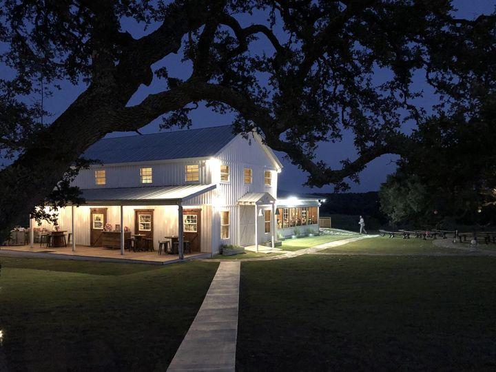 Tmx Windsongnight 51 981931 160556299177570 Dripping Springs, TX wedding venue