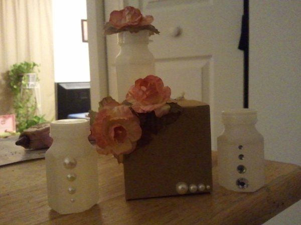 Simple and Sweet...