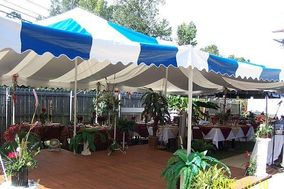 Heaven Cynt Wedding and Event Planners