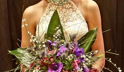 Floral Couture and Event Planning
