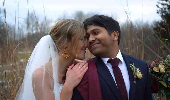 Jahr Wedding Films