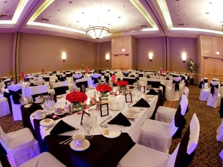Tmx Black White Tables 51 1862931 157504049543152 Melbourne, FL wedding venue