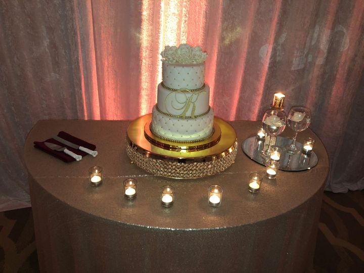 Tmx Cake Table 51 1862931 158169306186440 Melbourne, FL wedding venue