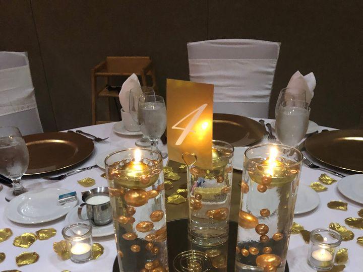 Tmx Centerpiece Ideas 51 1862931 157504417634385 Melbourne, FL wedding venue