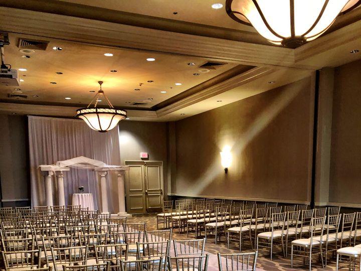 Tmx Ceremony 2 51 1862931 158169306254634 Melbourne, FL wedding venue