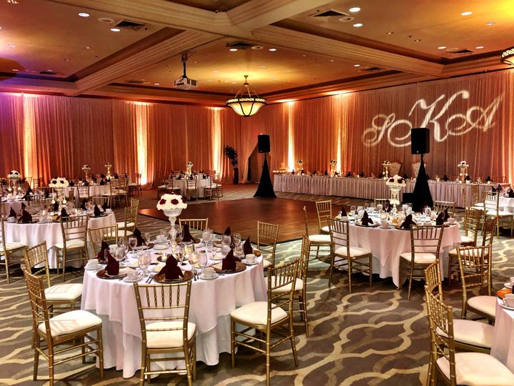 Tmx Reception 2 51 1862931 158169306173396 Melbourne, FL wedding venue