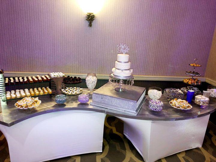 Tmx Sweets Table 51 1862931 157504061875023 Melbourne, FL wedding venue