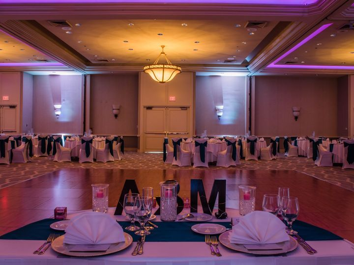 Tmx View From Sweetheart Table 51 1862931 157504079534166 Melbourne, FL wedding venue