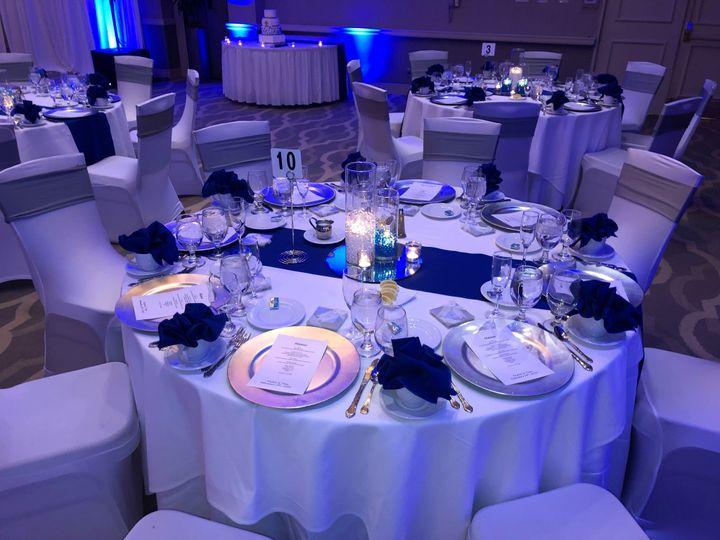 Tmx White Blue Silver 51 1862931 158342483439056 Melbourne, FL wedding venue