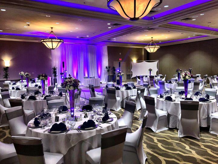 Tmx White Purple Silver 2019 51 1862931 157504059134507 Melbourne, FL wedding venue