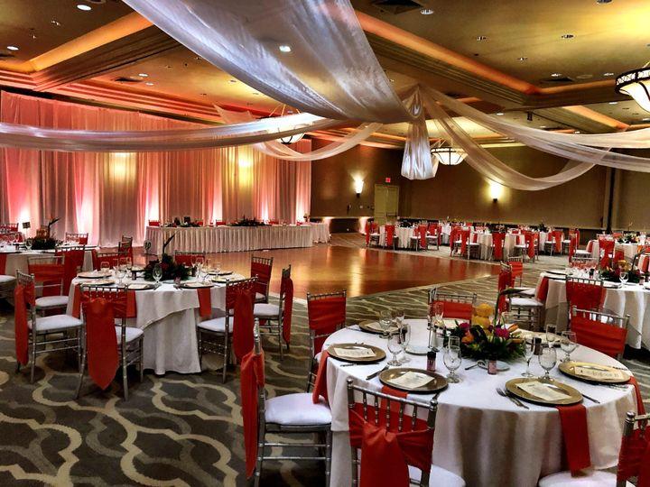 Tmx White Silver Coral Wedding 2 51 1862931 157504063012035 Melbourne, FL wedding venue