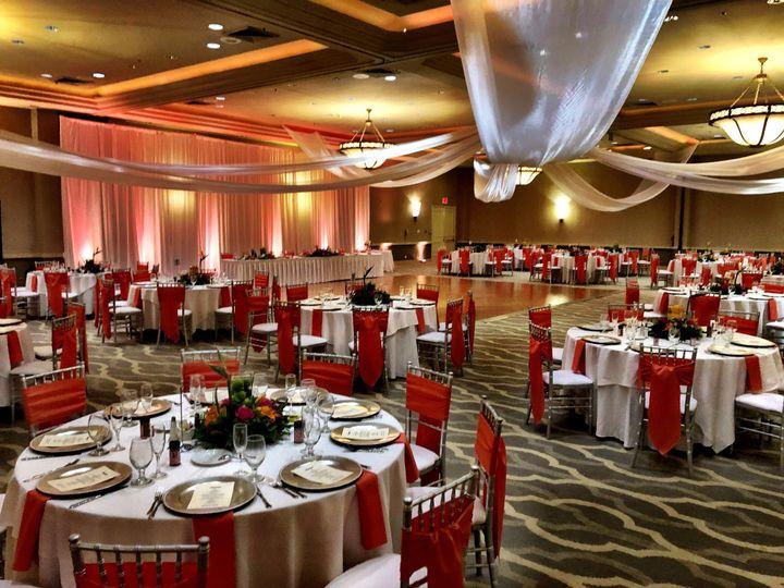 Tmx White Silver Coral Wedding 51 1862931 157504063670783 Melbourne, FL wedding venue