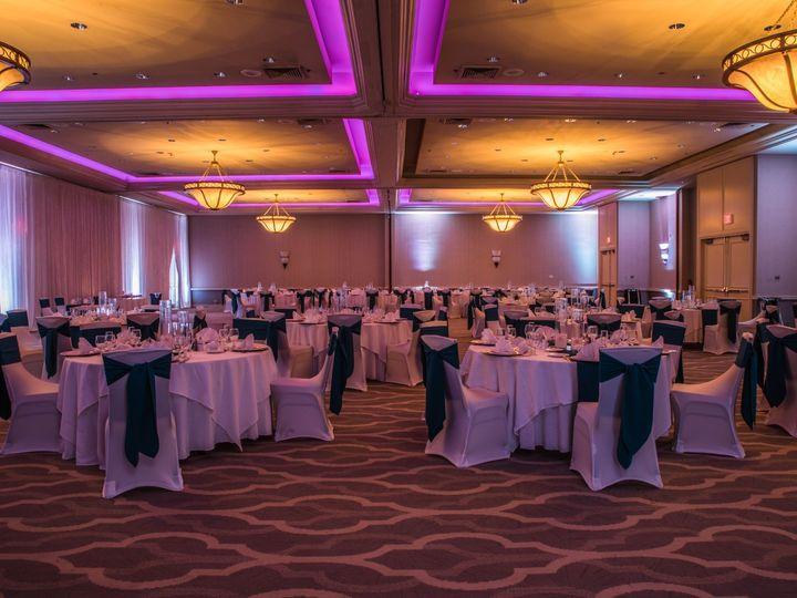 Tmx White Teal With Pink Lights 51 1862931 157504080034995 Melbourne, FL wedding venue