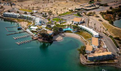 The Nautical Beachfront Resort 1