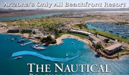 The Nautical Beachfront Resort 1