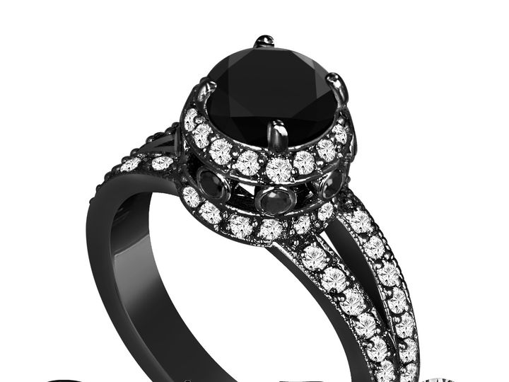 Tmx 1416164214309 Img0197 New York, NY wedding jewelry