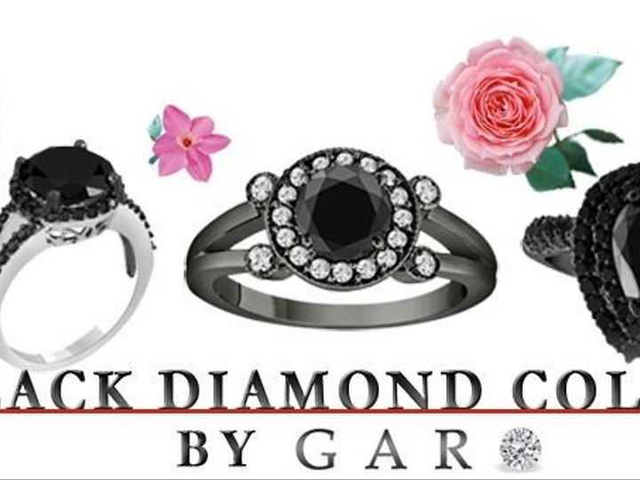 Tmx 1429928322516 Jewelry By Garo Garo Celik Black Diamond Rings  New York, NY wedding jewelry