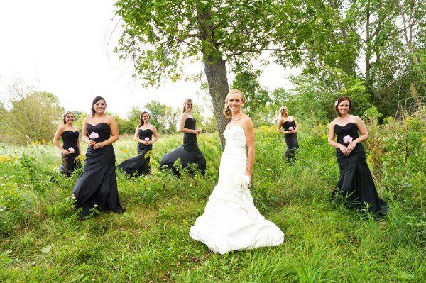 Tmx 1336270850235 KelleyJustinWedding309 Saint Paul wedding photography