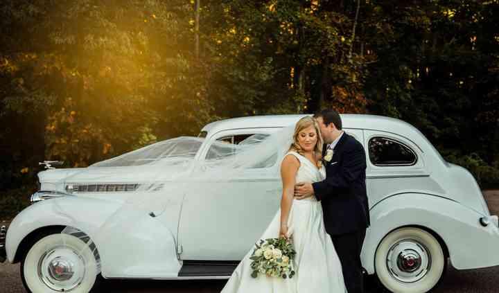 Ella Farrell Weddings