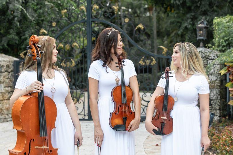 String Trio