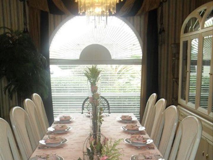 Tmx 1267842342938 BabyShowerLuncheon1 Palmetto wedding florist