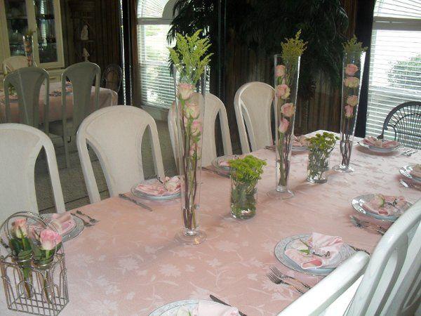 Tmx 1267842388970 ShowerLuncheon2 Palmetto wedding florist