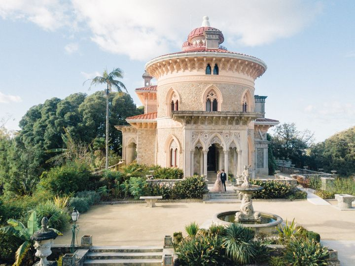 The Sintra Palace venue