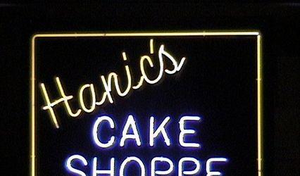 Hanic's Cake Shoppe