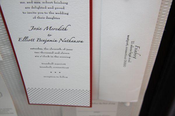Tmx 1313688948449 IMG0022 Wilton wedding invitation