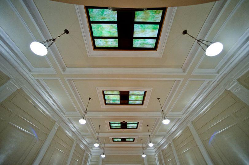 Great interiors