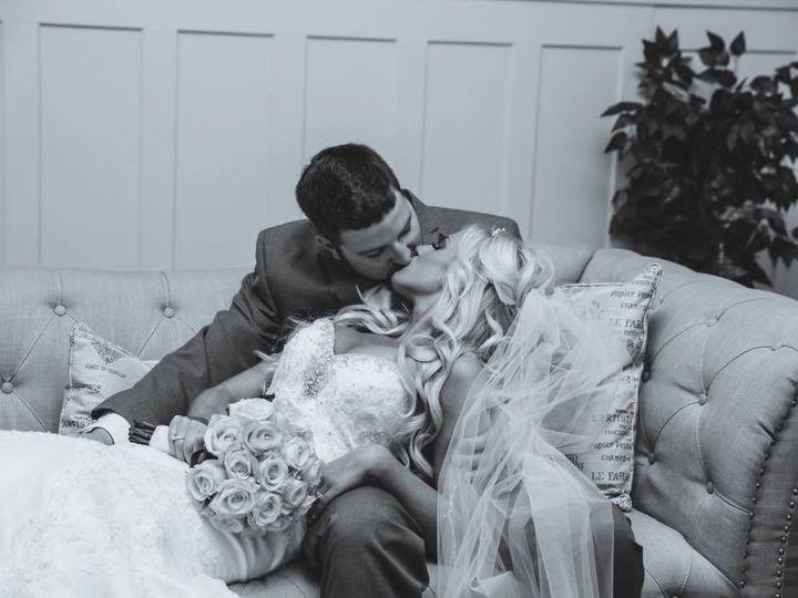 Tmx 1481142628553 Cs Carissas Wedding   In Fireside Lounge Centralia, Washington wedding venue