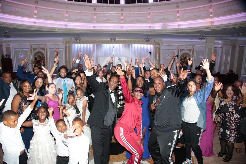 Dj Zeke Wedding, DJZeke.com