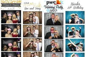 Chariot Photo Booths