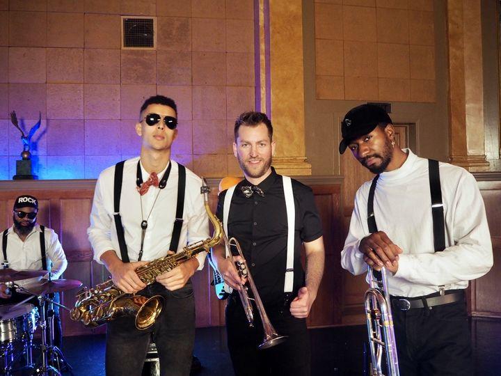 Tmx Unadjustednonraw Thumb 21e 51 1985931 159895357920325 Los Angeles, CA wedding band