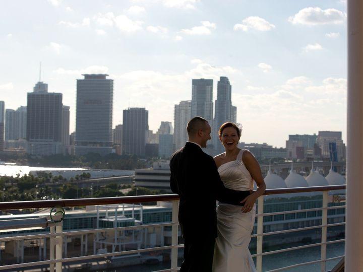 Tmx 1415029243653 Clcgcbr1013dgrailweddingcouple Tallahassee wedding travel