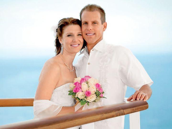 Tmx 1416020545542 Weddingcouple Tallahassee wedding travel