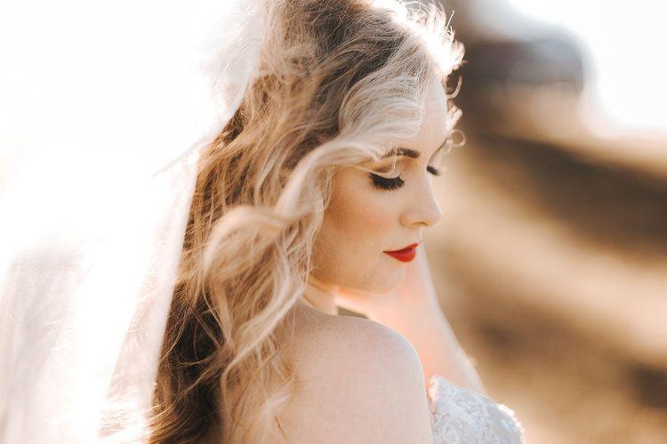 Caroline Lee Makeup