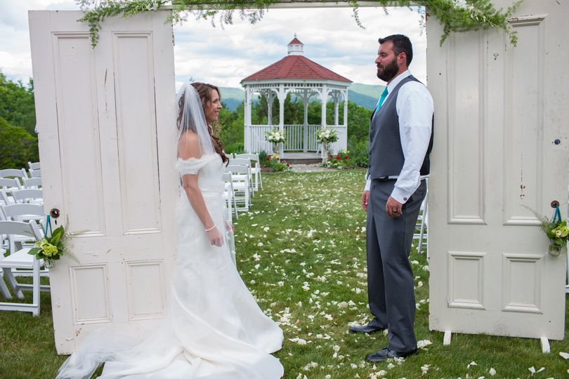 doors gazebo couple 51 46931