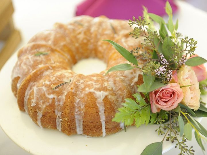 Tmx Bundt Cake 51 46931 North Conway, NH wedding venue