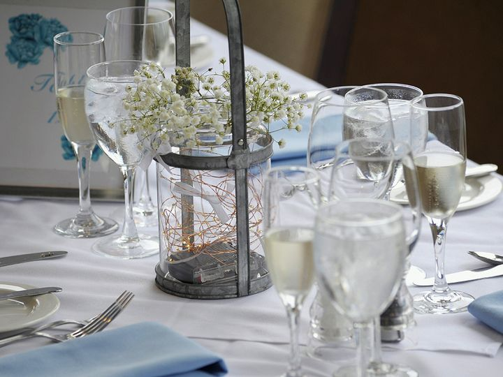 Tmx Tablescape Blue 51 46931 North Conway, NH wedding venue