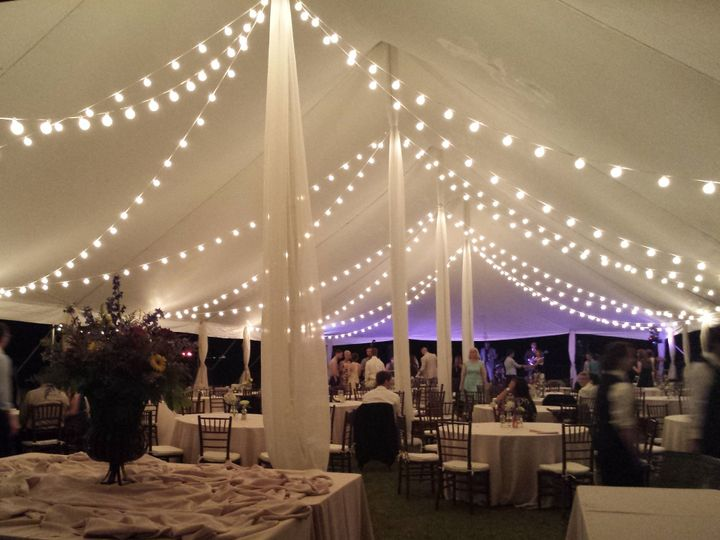 Tmx Tent Market Lights 51 46931 158592996498719 North Conway, NH wedding venue