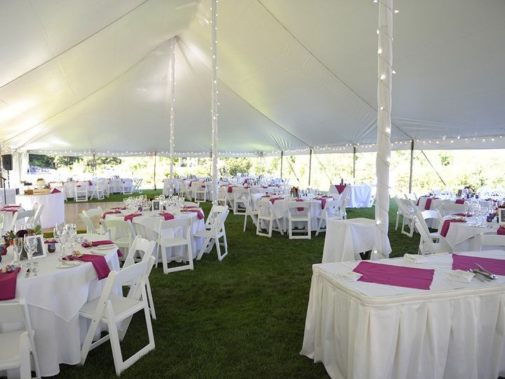 Tmx Wedding Tent Pink 51 46931 158593059929023 North Conway, NH wedding venue