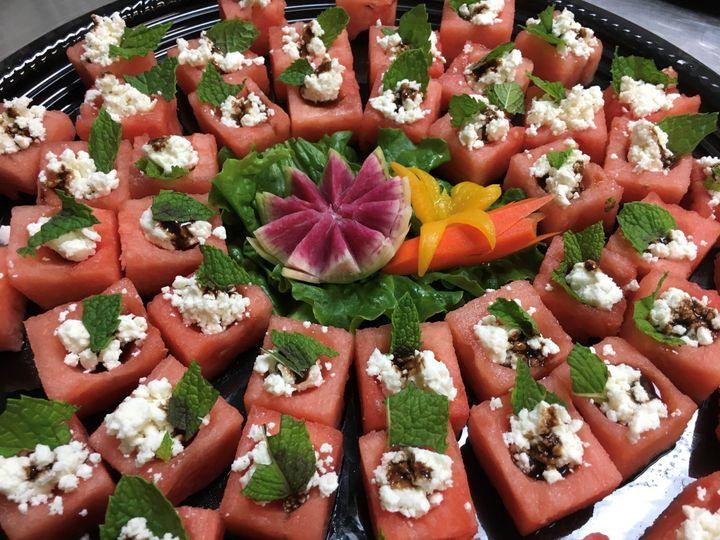 Tmx Watermelonfeta2 51 1866931 1571169807 San Diego, CA wedding catering